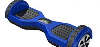 Monopattino Freeman F10 Hoverboard: offerta Amazon e recensione