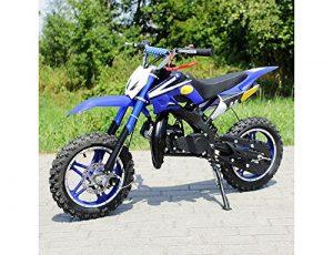 Mini Moto Cross Pit Bike Orion 49cc