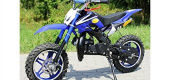 Mini Moto Cross Pit Bike Orion 49cc: recensione e prezzo