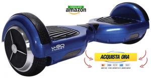 Cora u-Go Smart Mini Scooter Hi-Tech Hoverboard