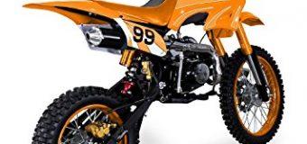 Migliori mini moto cross