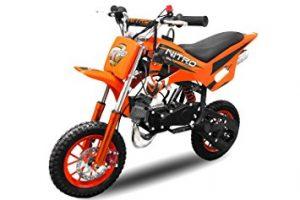 Miglior mini moto cross 50cc