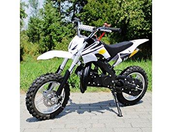 KIMISS Leva frizione freno moto cavo adatto per 125 140cc Stomp IMR SSR CRF 50 70 KLX110 Pit Dirt Bike