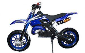 Miglior mini moto cross 50cc per adulti