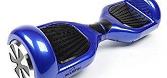 Migliori hoverboard per bambino: guida all'acquisto