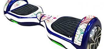 Migliori cover Vococal per hoverboard: quale acquistare?