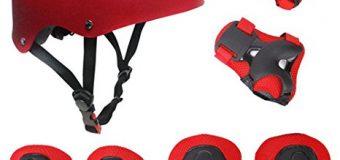Migliori gomitiere per hoverboard: dove acquistarle?