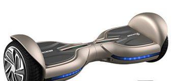 Migliori hoverboard Bluetooth con LED: guida all'acquisto