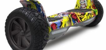 Migliori hoverboard EVERCROSS: quale acquistare?