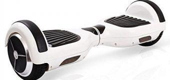 Migliori hoverboard Revoe: quale comprare?