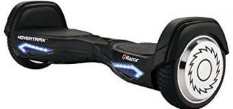 Migliori hoverboard Razor: quale comprare?