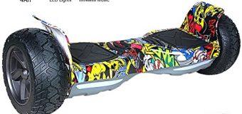 Migliori hoverboard da 200 a 300 €: quale comprare?