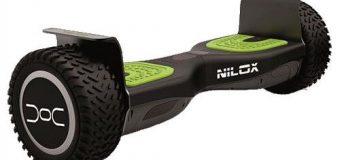 Migliori hoverboard Nilox: quale comprare?