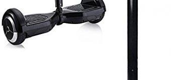 Migliori manubri per hoverboard: quale acquistare?