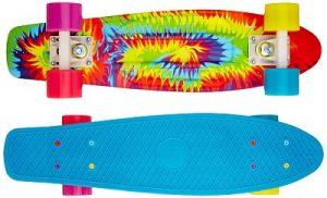 migliori penny skateboard